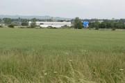 Farmland, Baleave