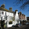 The Dutch Houses, Park Road, Tring