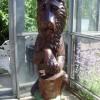 Androcles' Lion, Duthie Park Winter Gardens