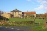 Stockley House Farm Brancepeth