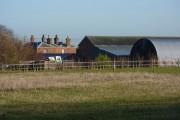 Rockingham's Farm