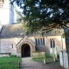 Broadwell Church