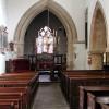 St James, Rousham, Oxon - East end
