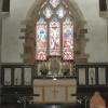 St James, Rousham, Oxon - Chancel
