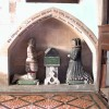 St James, Rousham, Oxon - Monument