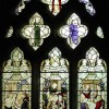 St James, Rousham, Oxon - Window