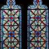St James, Rousham, Oxon - Window