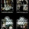 St Peter, Steeple Aston, Oxon - Window