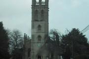 All Saint's Church, Churchill