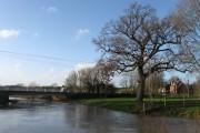 Bridge, River Ouse