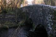 Creep-i'-th'-call Bridge