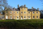 Upper Lodge, Bushy Park