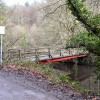 Bridge over Mill Race