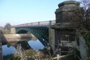 High Bridge, Mavesyn Ridware