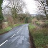 Minor road to Lower Dowdeswell