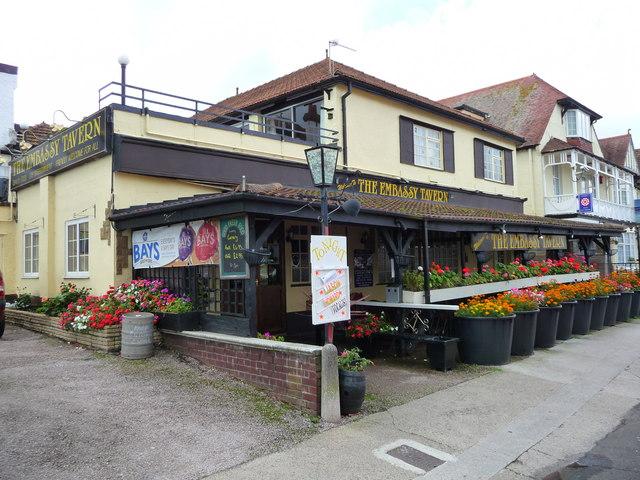 Paignton - Embassy Tavern