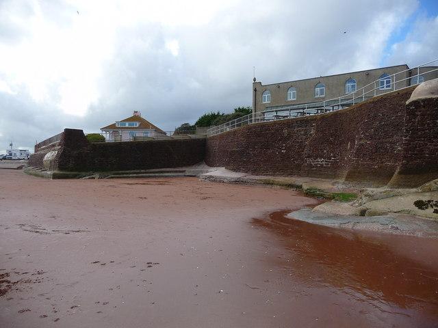 Paignton - Sea Defences