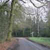 Wolverstone Cross