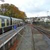 Paignton - Railway Line
