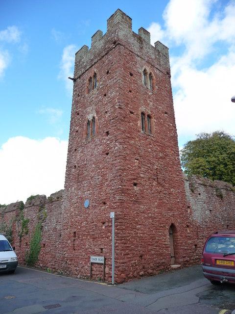Paignton - Tower