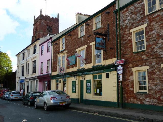 Paignton - The Coach House Public House