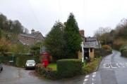 Old Paper Mill in Tuckenhay Village