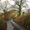Wyke Moor Cross