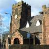 St Lukes C of E Church Farnworth Village