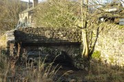 The Bridge over the Beck