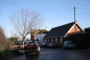 Cofton village hall, Church Road, Cockwood
