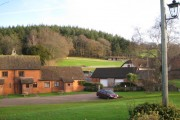 Cofton Farm and Cofton Hill
