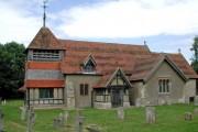St Helen, Berrick Salome, Oxon