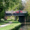 Cuttle Bridge near Swarkestone, Derbyshire