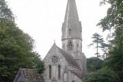 St Michael & All Angels, Leafield, Oxon