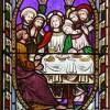 St Michael & All Angels, Leafield, Oxon - Window