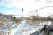 County Durham Gateway Bridge