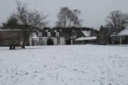 Lower Green, West Linton