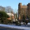 Castle Cottages, Sleaford Road
