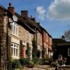 Cottages at Wash Green, Wirksworth