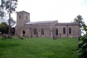 St Swithun, Merton, Oxon
