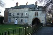 Bishop's Manor