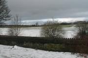 Farmland, Shevington Moor