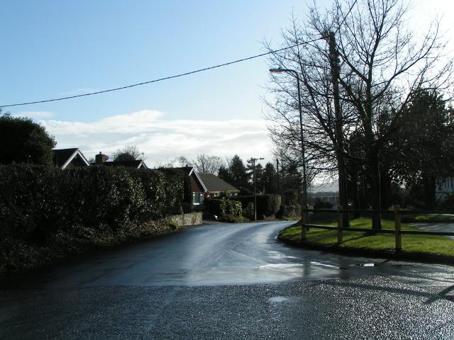Tillington Road