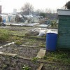 Pugsley Street allotments, Crindau, Newport