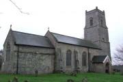 St Bartholomew Hanworth