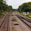 Haresfield Crossing