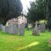 Rothley Churchyard