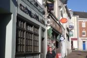 Oddfellows Arms, Devonport Road