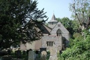 All Saints, Patcham, Sussex