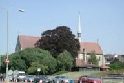 St John, Preston, Sussex